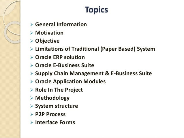 internship defense presentation topics iuml131152 general information