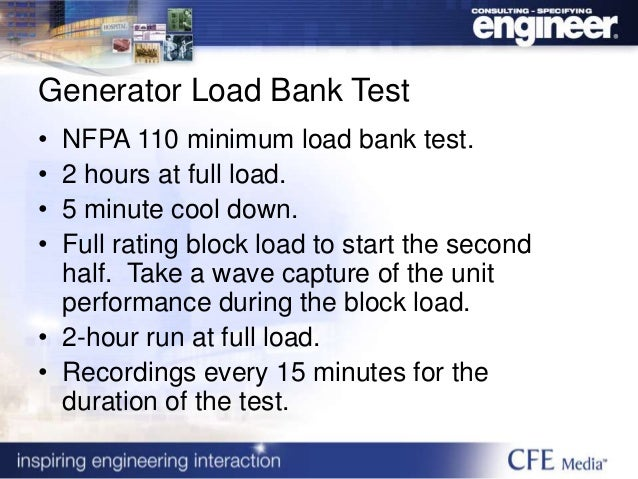 Critical power generators and generator system design 40 generator load bank test publicscrutiny Image collections
