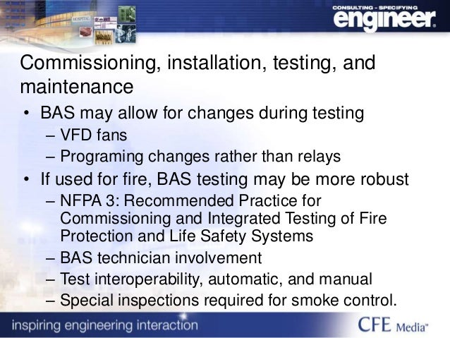 fire alarm wiring diagram symbols fire and life safety: integration: building automation ... fire alarm wiring practices manual #8
