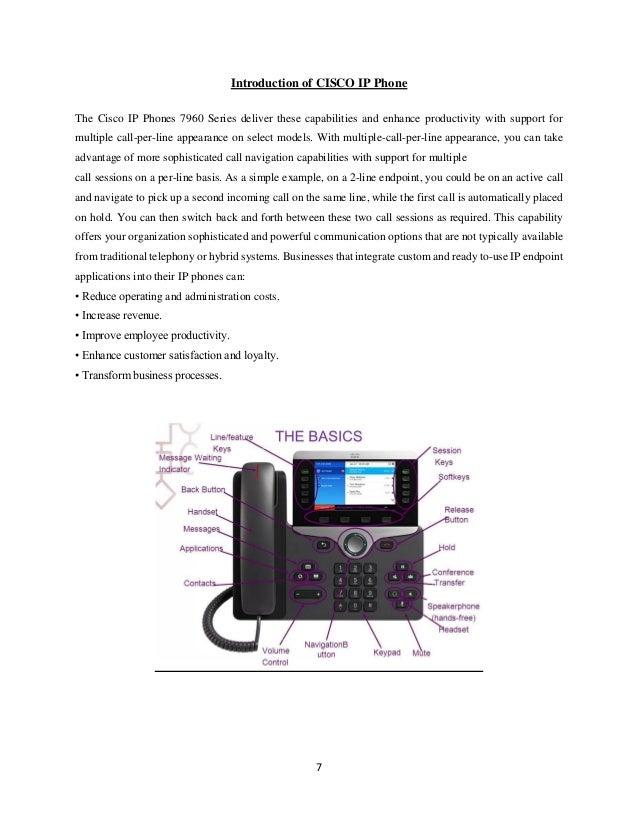 VOIP Design & Implementation