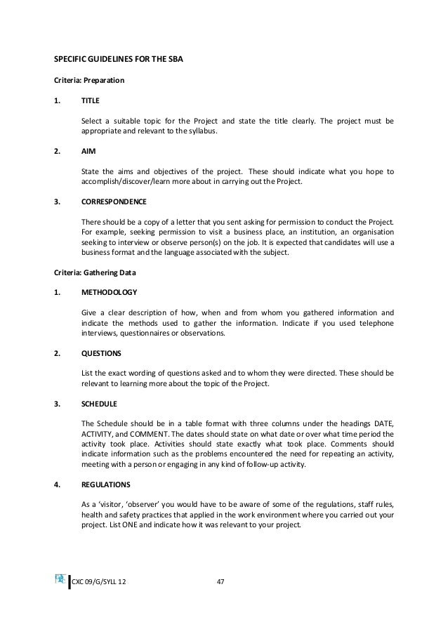 csec office administration syllabus how to address selection criteria in cover letter examples - How To Write A Cover Letter Addressing Selection Criteria