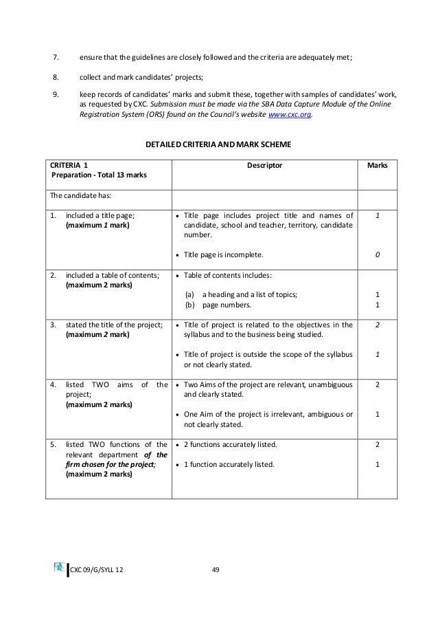 csec office administration syllabus rh slideshare net Caribbean Examination Council Past Papers Hong Kong Examination Advanced-Level