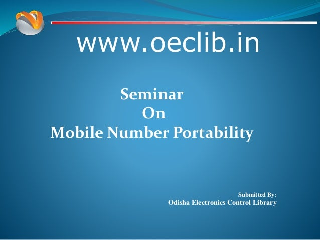 a review of mobile number portability information technology essay For example, i ask my students to choose a technology topic for a summary, analysis, and response essay which asks them to research three or more perspectives on an issue find a topic idea : look over the topic lists below to find a question that interests you.