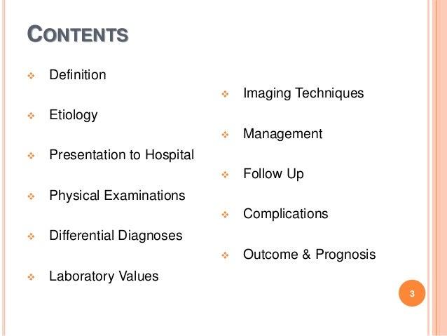 CSF Rhinorrhea Slide 3