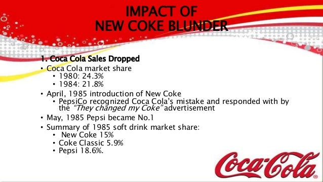 Cultural impact on brand a case study on coca cola s cultural issues