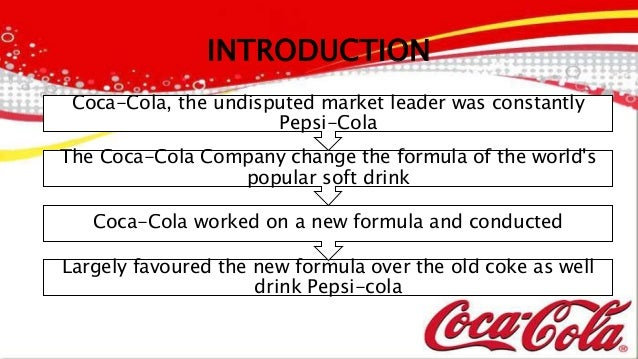 four functions of managment in the coca cola company The four functions of management are  this report was created for the sole purpose of further understanding the coca-cola company business management.
