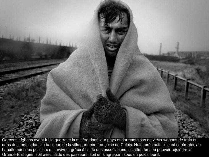 Carsten Snejbjerg, lauréat du Grand Prix CARE du Reportage Humanitaire 2010 Slide 3