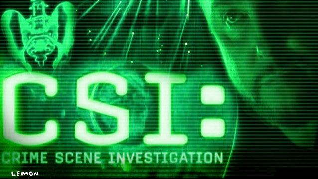 Num mundo de aventura e mistério, o CSI projecta para os seus fãs o poder de resolver crimes recorrendo à ciência forense ...