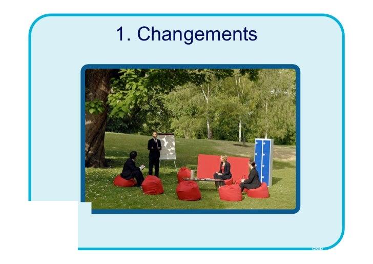 1. Changements                 CSID
