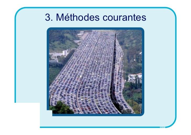 3. Méthodes courantes                        CSID