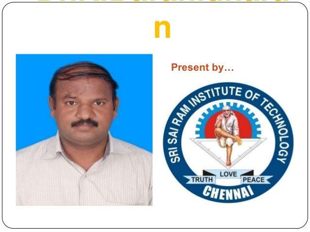 Dr.K.Baranidhara n Present by…