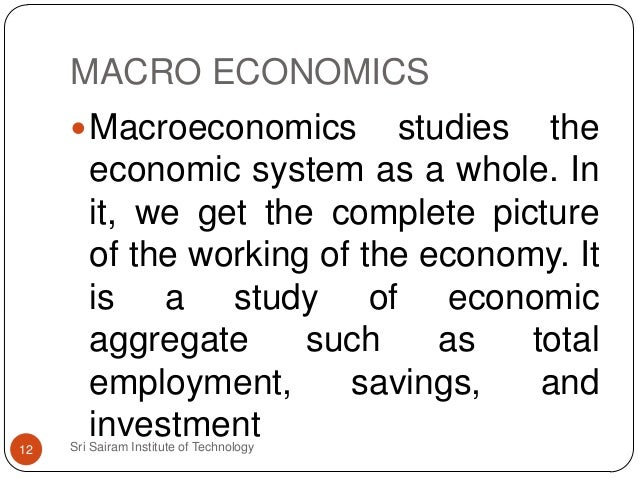 macroeconomics and private financial account This essay will evaluate three basic economic variables in  macroeconomics since the financial  am (2014) 'private credit and public debt in financial.