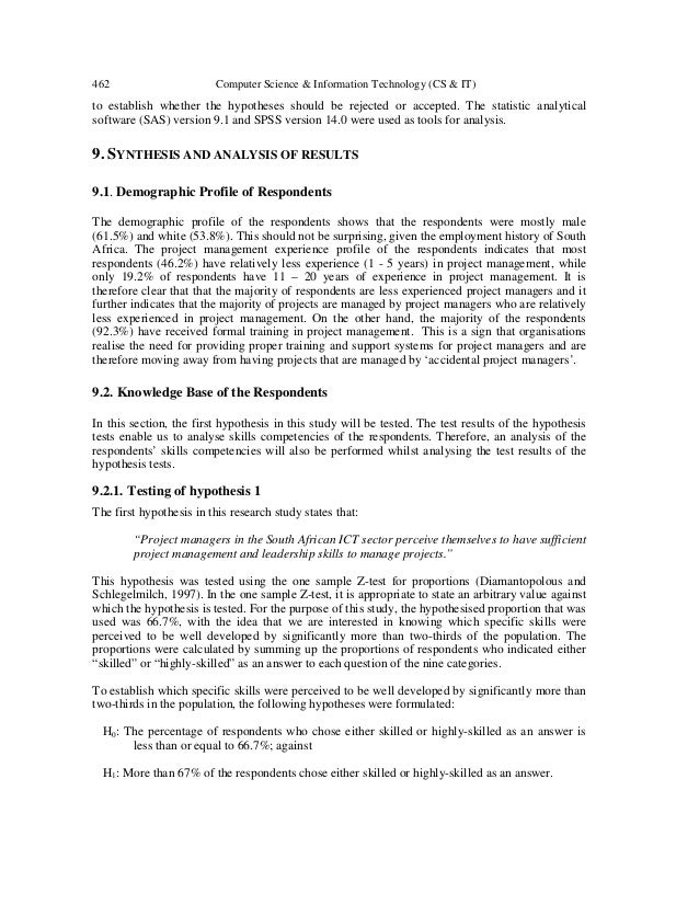 how does hypothesis testing contribute to the scientific knowledge base