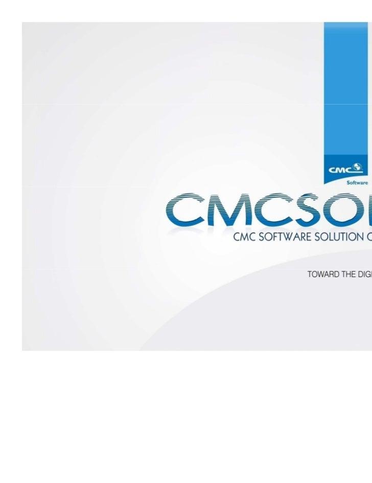 Mobile Application Development                                 CMCSoft Outsourcing Services                               ...