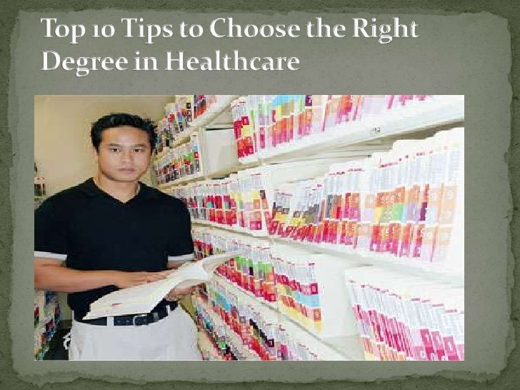Success is gained through education. Peoplehave freedom in choosing their right course.One of the in demand fields of stud...