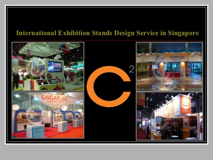 Exhibition Stand Builders Singapore : Csquare creative international exhibition stand
