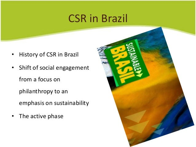 brazil employees expectations Today's performance management process – including the annual review – doesn't address the expectations of today's employees, nor does it drive employee engagement or motivation it's seen as an outdated, compliance-driven event lacking transparency and consistency.