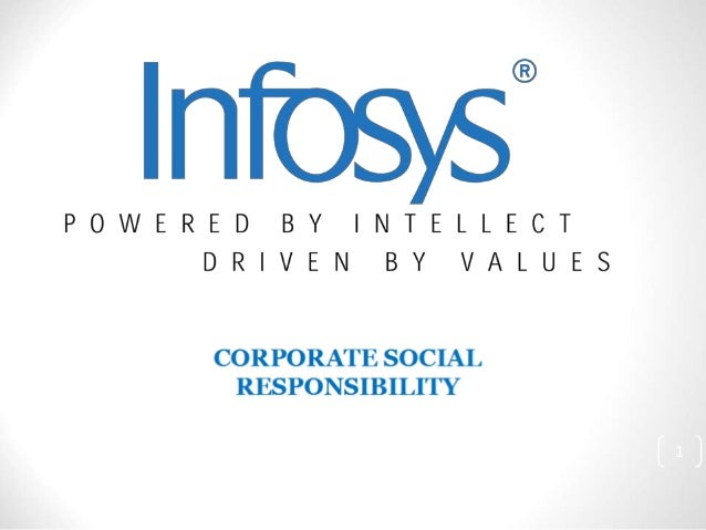infosys csr View reena ravi's profile on linkedin, the world's largest professional community reena has 6 jobs listed on their profile see the complete profile on linkedin and discover reena's connections and jobs at similar companies.