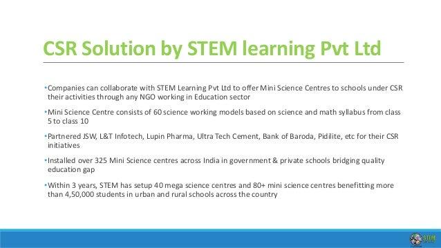 Contact Us STEM Learning Pvt Ltd C/103, Gandharva Darshan, Shankar Rao Naram Path, Lower Parel (W), Mumbai – 400013. Mahar...