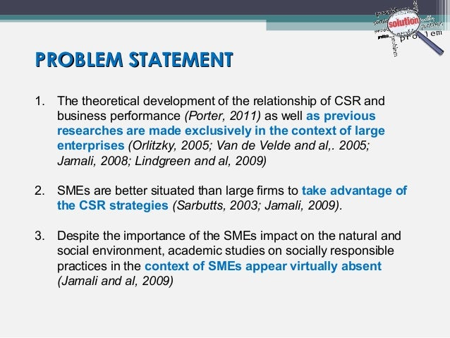 effect of csr on financial performance Responsibility improves financial performance then managers,  indicate that csr has no consistent unambiguous effect on financial results or finally that it is.