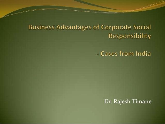 Dr. Rajesh Timane