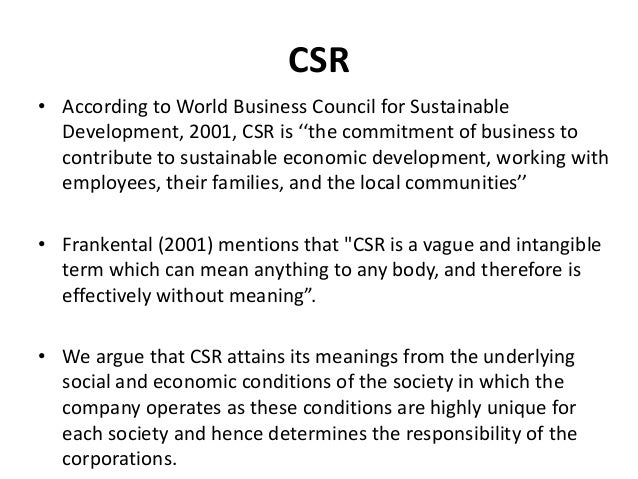 corporate social responsibility an analysis of google Corporate responsibility reporting and its determinants in comparative  perspective–a review of the empirical literature and a meta‐analysis ms fifka  business.