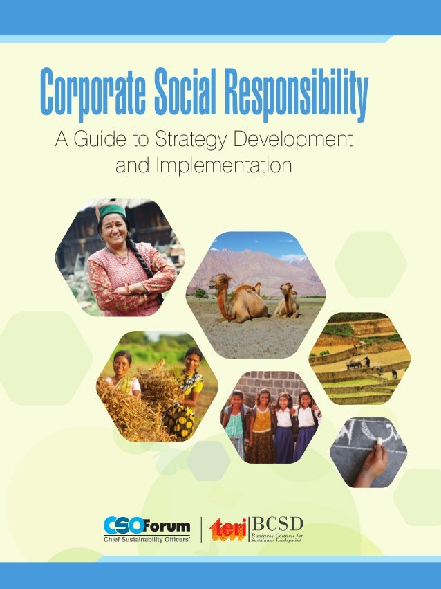 """corporate social responsibility study guide If corporate social responsibility is detrimental to business,  unit study guide  2 thoughts on """" milton friedman on social corporate responsibility ."""