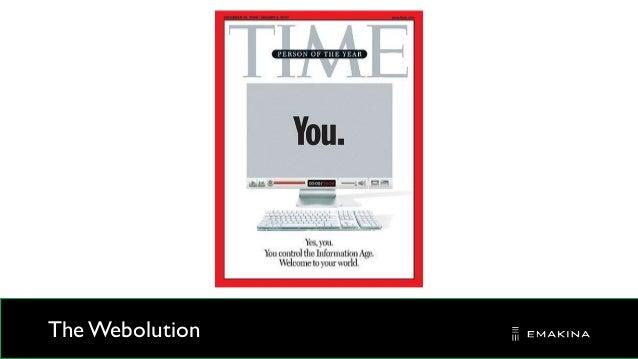 The Webolution