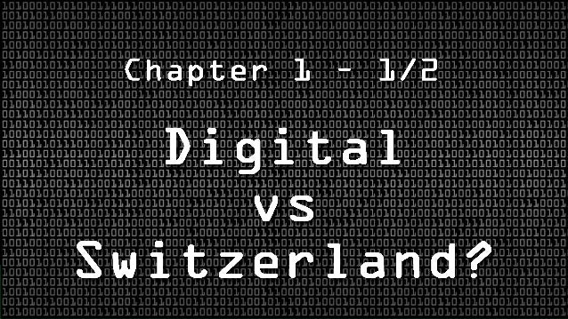 Who rules the digital world?