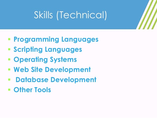 what s the best programming language to learn in sitepoint aploon how to write an entry - Languages On Resume