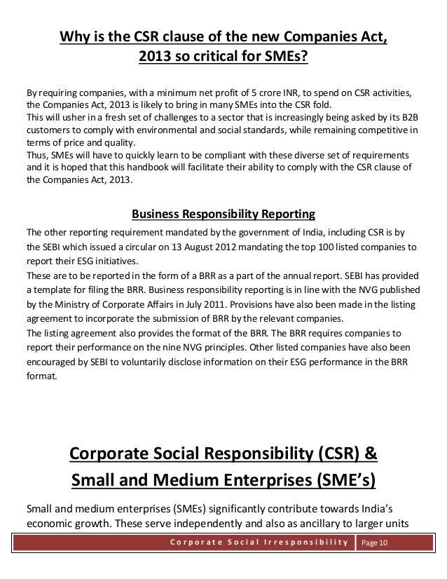 social irresponsibility Corporate social responsibility bred from irresponsibility: a bp oil spill case  study file:2016_17_hayslett_socialresponsibilitypdf.