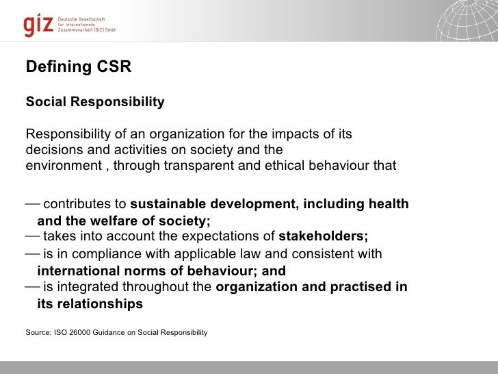 csr in china examples from giz