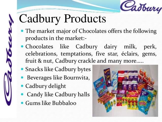 Consumer preference towards Cadbury Dairy Milk Chocolate in Theni District