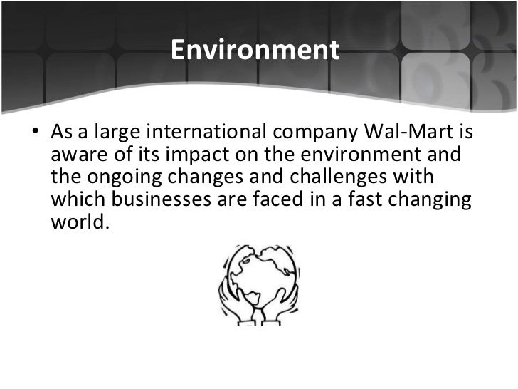 csr of walmart Walmart recently released a new global responsibility report, but don't believe the hype.