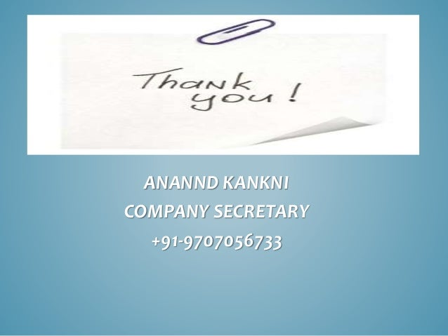 Essay on corporate social responsibility and company secretary