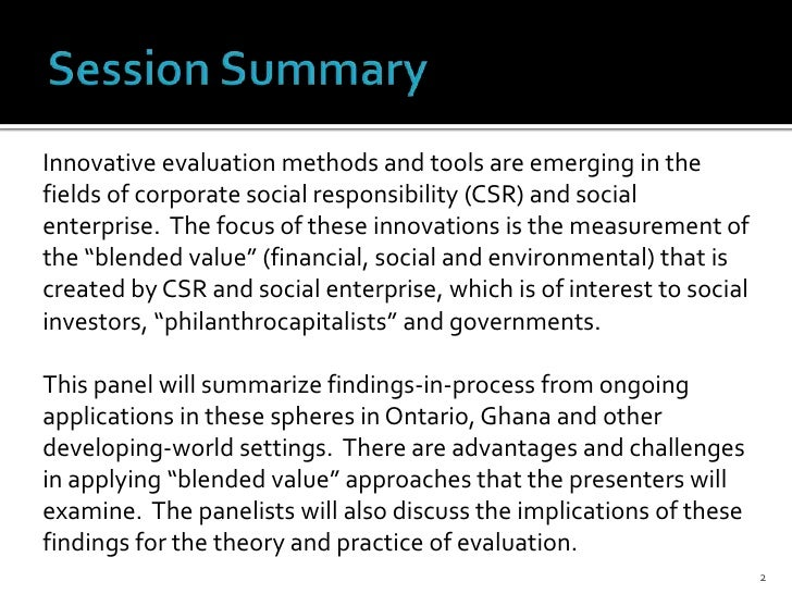 csr evaluation methods 'evaluating india's top companies for csr 2014' blog post by namrata rana.