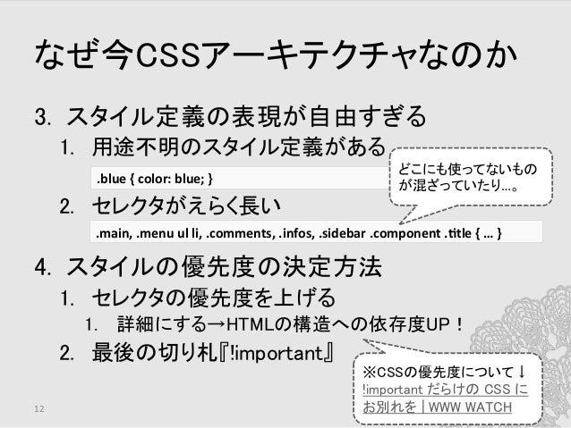 CSSのセレクタとは?覚えておきたい25種類 ...