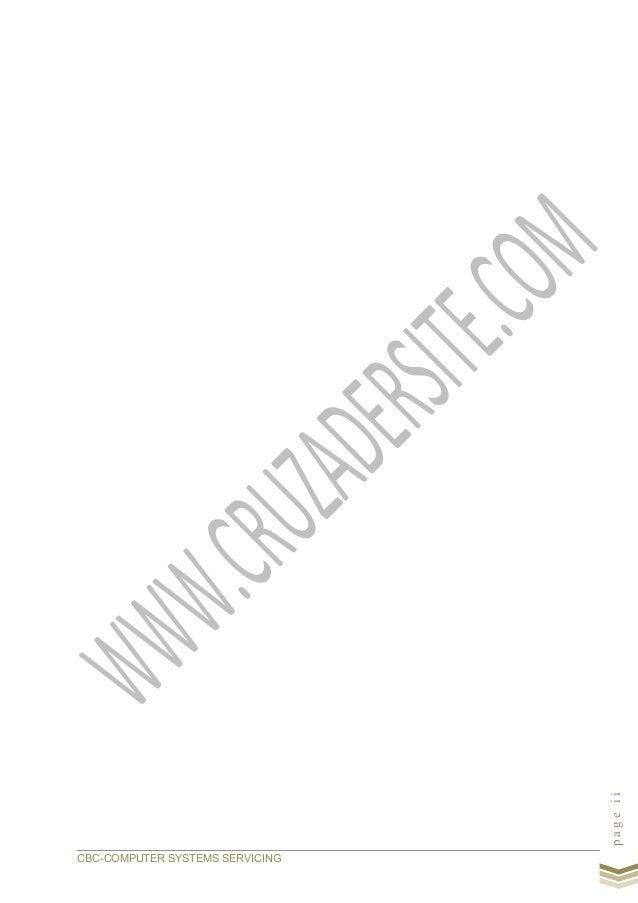 CSS CBC