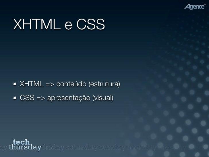 Css e html básico Slide 2