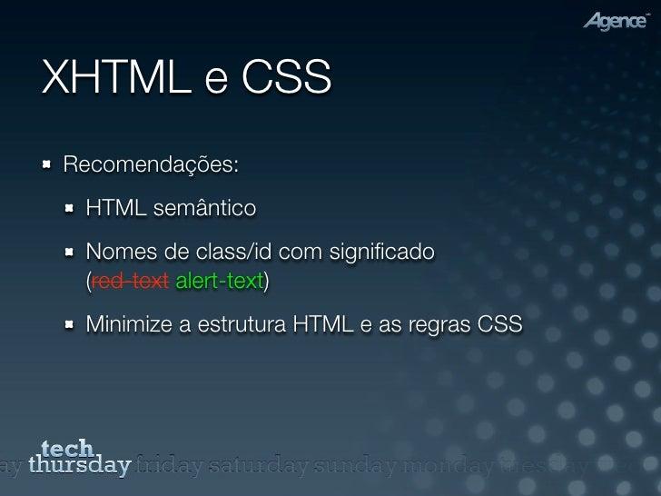 Css e html básico Slide 3