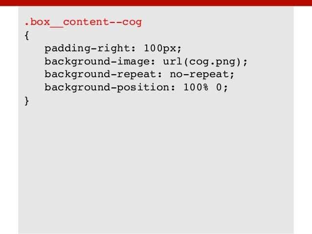 ".box__link {}! ! ! ! <div class=""box"">! ! <h3 class=""box__heading""></h3>! ! <div class=""box__content"">! ! ! <p class=""box_..."
