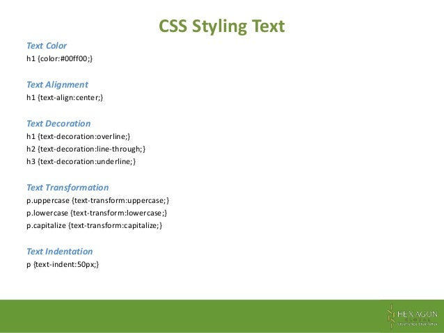 Css Text Decoration Overline Color | Billingsblessingbags.org