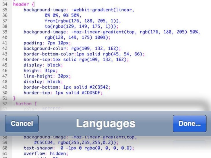 iPhone Web Applications: HTML5, CSS3 & dev tips for iPhone