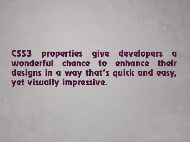 css3 text effect and typography tutorials