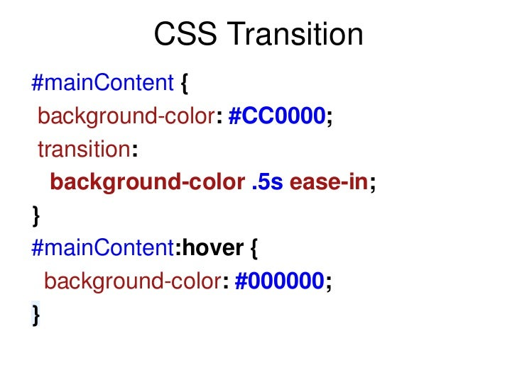 JS.Chi CSS Animations Slide 3