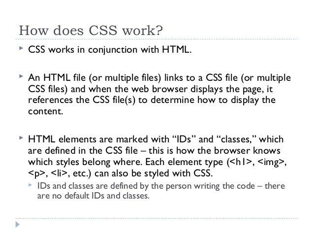 HTML Tutorial - W3Schools