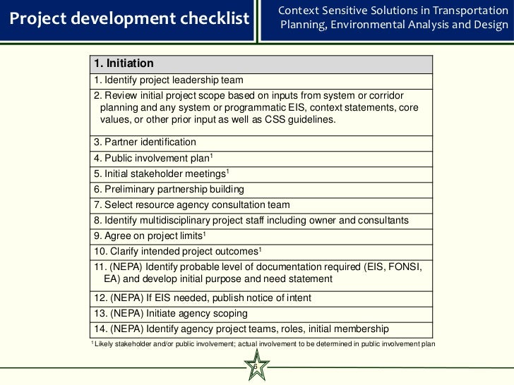 Project Checklist. Sample Project Checklist Template In Word, Pdf