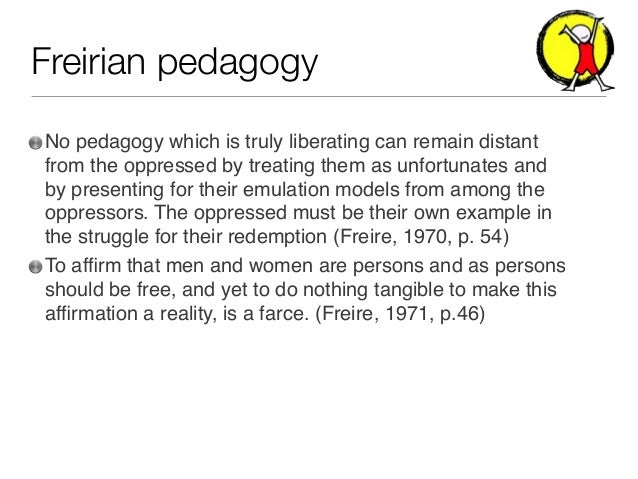 An inquiry about using technologies to help people living for Farcical pedagogue