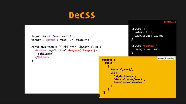 CSS in React - Will Change Transform