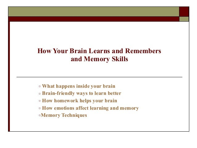 How your brain learns english pdf
